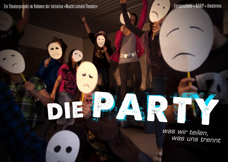 DIE PARTY | Sujet