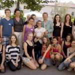 DIE PARTY | Abschluss in Wien