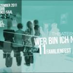 wer bin ich n°01 | 11 familienfest